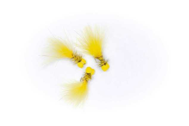 Bild på Booby Nymf Yellow #8
