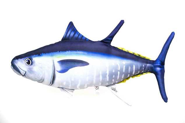 Bild på Gosedjur Tonfisk 65cm