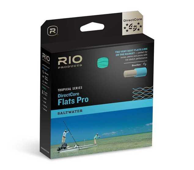 Bild på RIO DirectCore Flats Pro Float #10