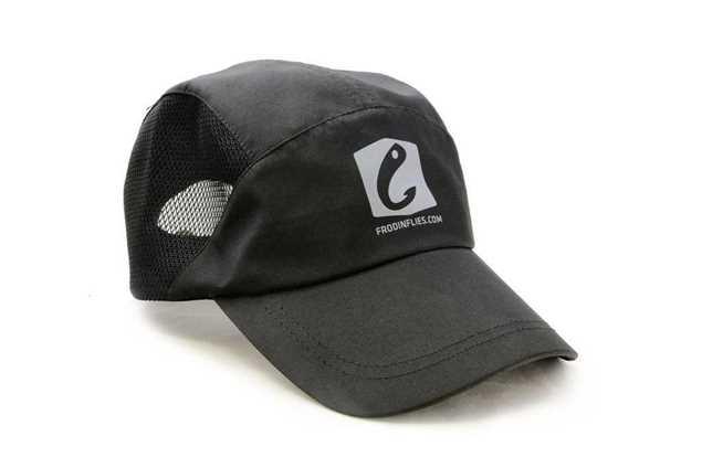 Bild på Frödin Grey Logo Lightweight Cap