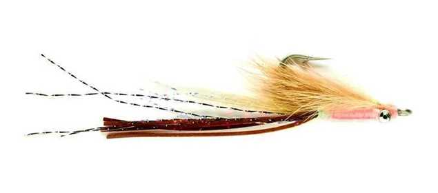 Bild på Skinny Shrimp Brown #6