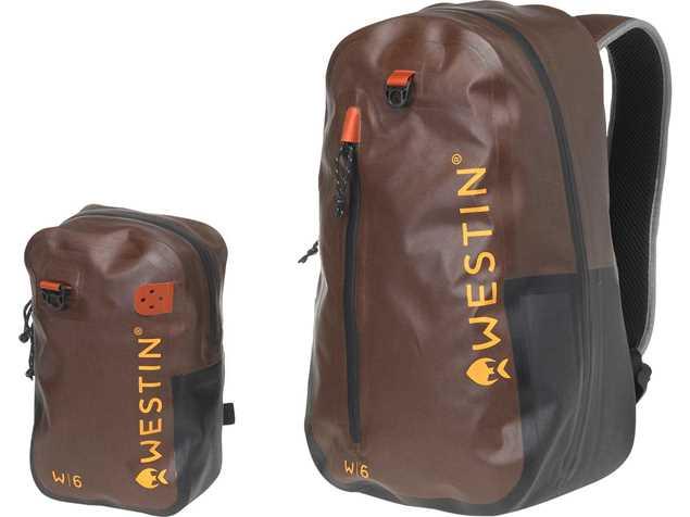 Bild på Westin W6 Wading Backpack & Chestpack